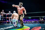 CMLL Domingos Arena Mexico (January 26, 2020) 6
