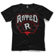 Edge Rated R T-Shirt