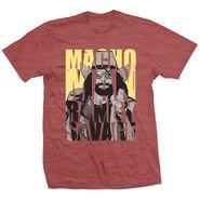 Randy Savage Vintage Randy T-Shirt