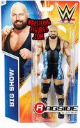 WWE Series 46 Big Show