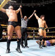 3-1-11 NXT 11