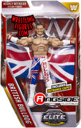 British Bulldog (WWE Elite 39)