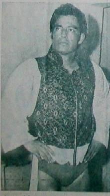 Bruno Victoria