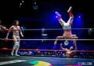 CMLL Super Viernes (August 30, 2019) 19