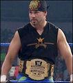 Cruiserweight Championship - Chavo Guerrero
