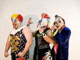 Los Psycho Circus