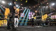 November 25, 2020 NXT 12