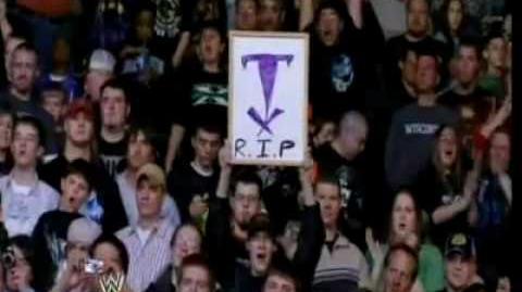 Undertaker VS Mark Henry
