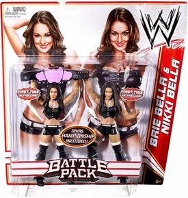 WWE Battle Packs 15