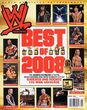 WWE Magazine Jan 2009