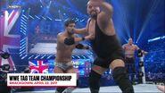 WWE Milestones All of Kane's Championship Victories.00046