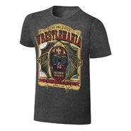 WrestleMania 34 Circus Vintage T-Shirt
