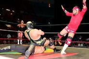 CMLL Domingos Arena Mexico (January 27, 2019) 4