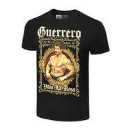 Eddie Guerrero Latino Heat Since 1967 T-Shirt