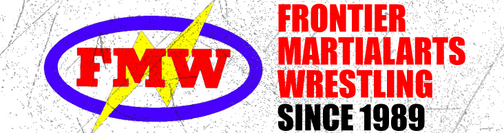 Frontier Martial-Arts Wrestling Texas Street Fight
