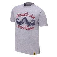 Moustache Mountain NXT Authentic T-Shirt