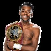 Ruff NXT NA Champ