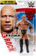 The Rock (WWE Series Top Picks 2021)
