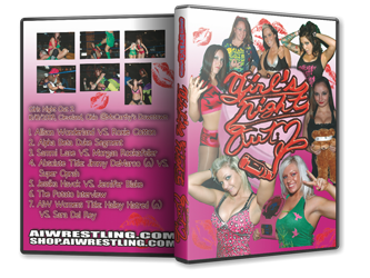 AIW Girls Night Out 2