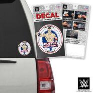 John Cena HLR Car Decal