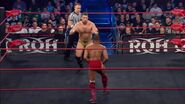 July 31, 2020 Ring of Honor Wrestling 15
