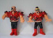 Legion of Doom figures.1