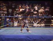 May 22, 1993 WCW Saturday Night 23