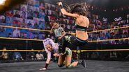 November 18, 2020 NXT 10