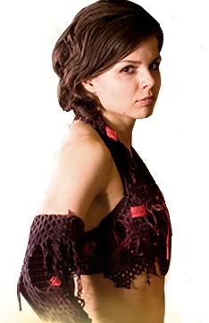 Portia Perez