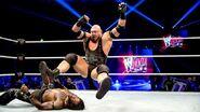 WWE World Tour 2013 - Glasgow.2.14
