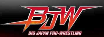 BJW Death Match King Death 2020