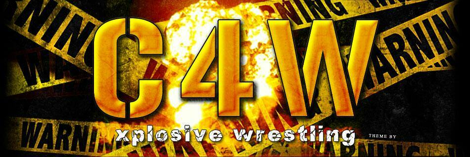 C4W Explosive Wrestling