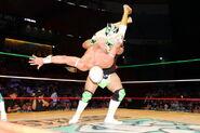 CMLL Domingos Arena Mexico (April 22, 2018) 18