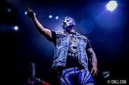CMLL Domingos Arena Mexico (December 22, 2019) 21