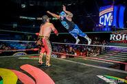 CMLL Domingos Arena Mexico (September 15, 2019) 24