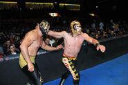 CMLL Martes Arena Mexico (January 15, 2019) 10