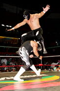 CMLL Martes Arena Mexico (March 19, 2019) 5