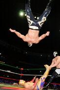 CMLL Super Viernes (June 8, 2018) 10