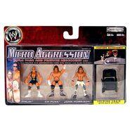 CM Punk Micro Aggression Series 9