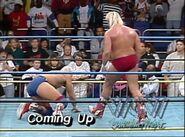 February 13, 1993 WCW Saturday Night 1