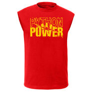 Hulk Hogan Python Power Muscle T-Shirt