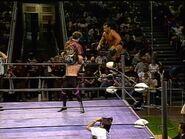 May 9, 1995 ECW Hardcore TV 5