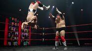 8-5-21 NXT UK 8