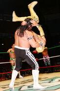 CMLL Domingos Arena Mexico 2-12-17 17