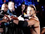 WWE House Show (July 31, 13')