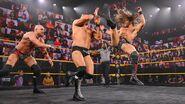 December 2, 2020 NXT 18