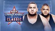Dusty Rhodes Tag Team Classic Tournament (2016).9