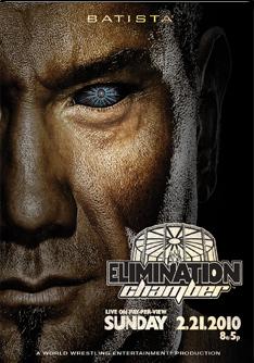 Elimination Chamber 2010