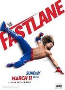 Fastlane 2018 poster