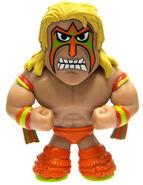 Funko WWE Wrestling WWE Mystery Minis Series 1 - Ultimate Warrior